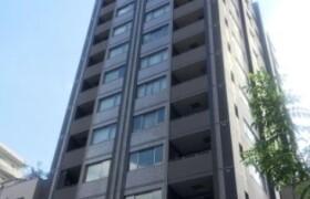 新宿區岩戸町-2LDK{building type}