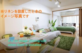 1LDK Apartment in Shinjuku - Shinjuku-ku