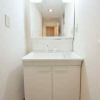 3LDK Apartment to Rent in Kawasaki-shi Miyamae-ku Washroom