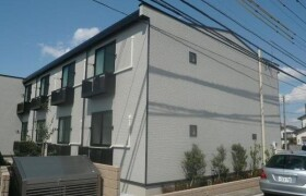 1K Apartment in Hiratsuka - Ageo-shi