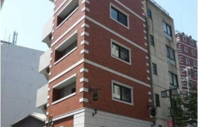 1K Apartment in Nogecho - Yokohama-shi Naka-ku