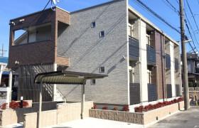 1K Apartment in Inabajicho - Nagoya-shi Nakamura-ku