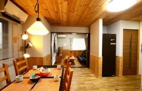 2SLDK Apartment in Uehara - Shibuya-ku