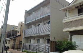 1K Mansion in Kamitsutsuidori - Kobe-shi Chuo-ku