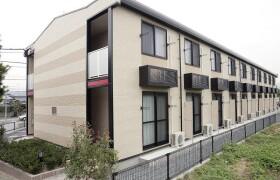 1K Apartment in Tebika - Fukutsu-shi