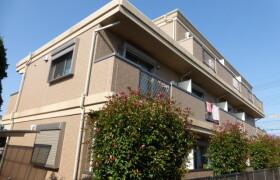 1K Mansion in Kamiishiwara - Chofu-shi