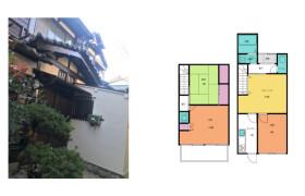 3DK {building type} in Akabanenishi - Kita-ku