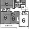 Whole Building Apartment to Buy in Kyoto-shi Nishikyo-ku Floorplan