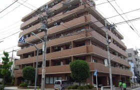 1R Apartment in Azusawa - Itabashi-ku