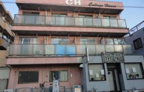 1K Mansion in Hakusuicho - Nagoya-shi Minami-ku