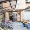 2DK Apartment to Rent in Osaka-shi Higashisumiyoshi-ku Common Area