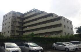 3LDK Apartment in Tokumaru - Itabashi-ku