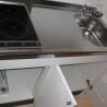 在新宿区内租赁1K 公寓 的 厨房