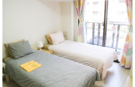 1K Apartment in Samoncho - Shinjuku-ku