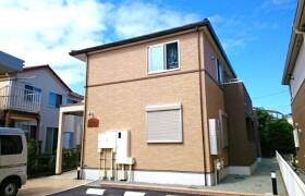 1LDK Apartment in Hatori - Fujisawa-shi