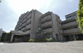 2LDK {building type} in Roppongi - Minato-ku