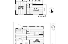 Whole Building {building type} in Ikedacho - Yokosuka-shi