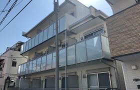 1K 아파트 in Omorinishi - Ota-ku