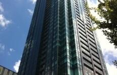 2LDK {building type} in Fukushima - Osaka-shi Fukushima-ku