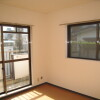 1K Apartment to Rent in Sagamihara-shi Midori-ku Living Room