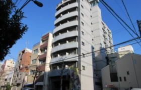 1R {building type} in Iriya - Taito-ku