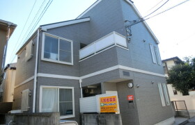 1R Apartment in Shirasagi - Nakano-ku