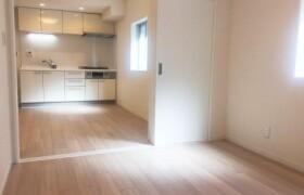 3DK Apartment in Nakatehara - Yokohama-shi Kohoku-ku