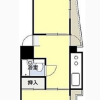 在世田谷區內租賃2DK 公寓大廈 的房產 房間格局