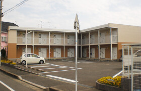 1K Apartment in Tenjin - Koga-shi