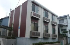 名古屋市昭和區神村町-1K公寓
