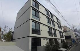 1R Apartment in Koenjiminami - Suginami-ku