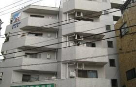 横浜市西区久保町-1K公寓大厦