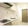 1K Apartment to Rent in Meguro-ku Entrance