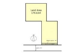 Land only {building type} in Kiyomizu - Kyoto-shi Higashiyama-ku