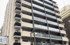 中央区明石町-2LDK{building type}