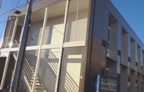 1K Apartment in Imai - Chiba-shi Chuo-ku