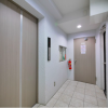 1R Apartment to Buy in Shinjuku-ku Lobby