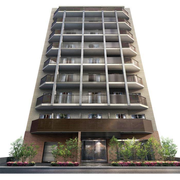 1K Apartment - Ryogoku - Sumida-ku - Tokyo - Japan - For Rent - Real ...