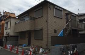 2LDK Mansion in Miyasaka - Setagaya-ku
