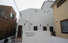 1DK Mansion in Soshigaya - Setagaya-ku