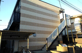 横濱市鶴見區菅沢町-1K公寓