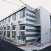 1K Apartment to Rent in Narita-shi Exterior