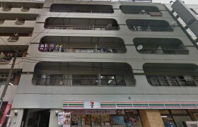 1LDK Apartment in Kotobashi - Sumida-ku