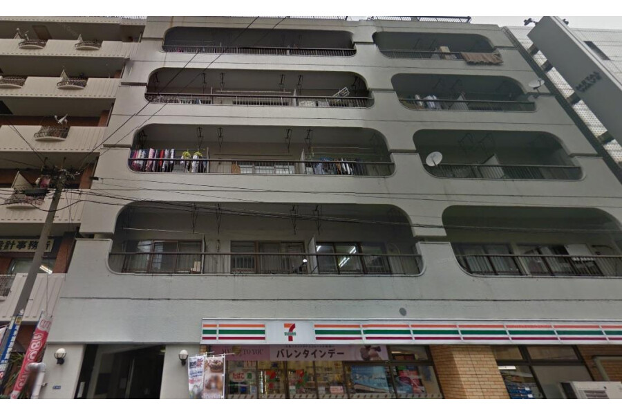 1LDK Apartment to Buy in Sumida-ku Exterior