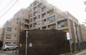 1LDK {building type} in Toyotamakita - Nerima-ku