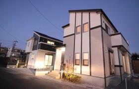 4LDK House in Iwakamicho - Nagoya-shi Nakamura-ku