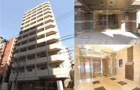 1DK Apartment in Eitai - Koto-ku