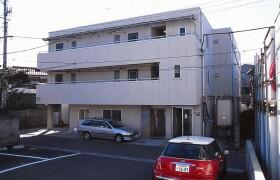 2K Apartment in Oshimakamicho - Kawasaki-shi Kawasaki-ku