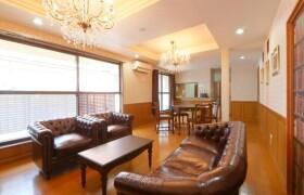 Shared House in Nakamichi - Osaka-shi Higashinari-ku