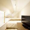 1R Apartment to Rent in Ota-ku Bedroom